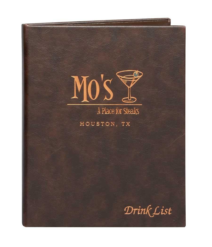 Santa-Fe-Distressed-Faux-Leather-with-2-Color-Foil-Stamping